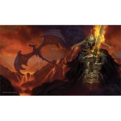 P05 Artists of Magic - Playmat: Dark Lord by Matt Stawicki