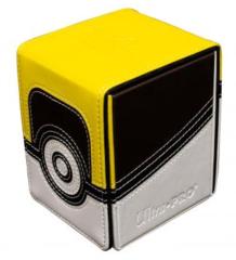 Pokémon Ultra Ball Alcove Flip Box