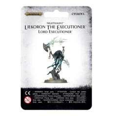 Nighthaunt - Liekoron the Executioner