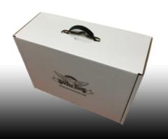 Battle Foam Eco Box Standard Load Out (Black)