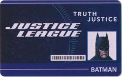Batman (WFID-002)