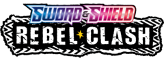 Sword & Shield - Rebel Clash Booster Case