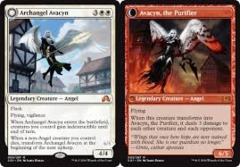 Archangel Avacyn // Avacyn, the Purifier