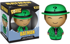 Dorbz 033 - The Riddler