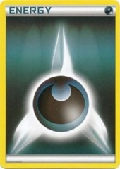 Darkness Energy (Unnumbered 2013) - Holo