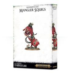 Gloomspite Gitz - Mangler Squigs