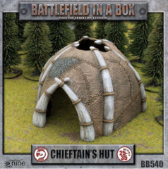 BB540 - Chieftain's Hut