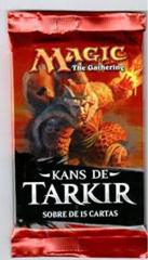 Khans of Tarkir Booster Pack (Spanish)