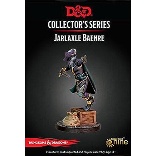 D&D Collectors Series - Jarlaxle Baenre