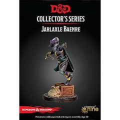 D&D Collector's Series - Jarlaxle Baenre
