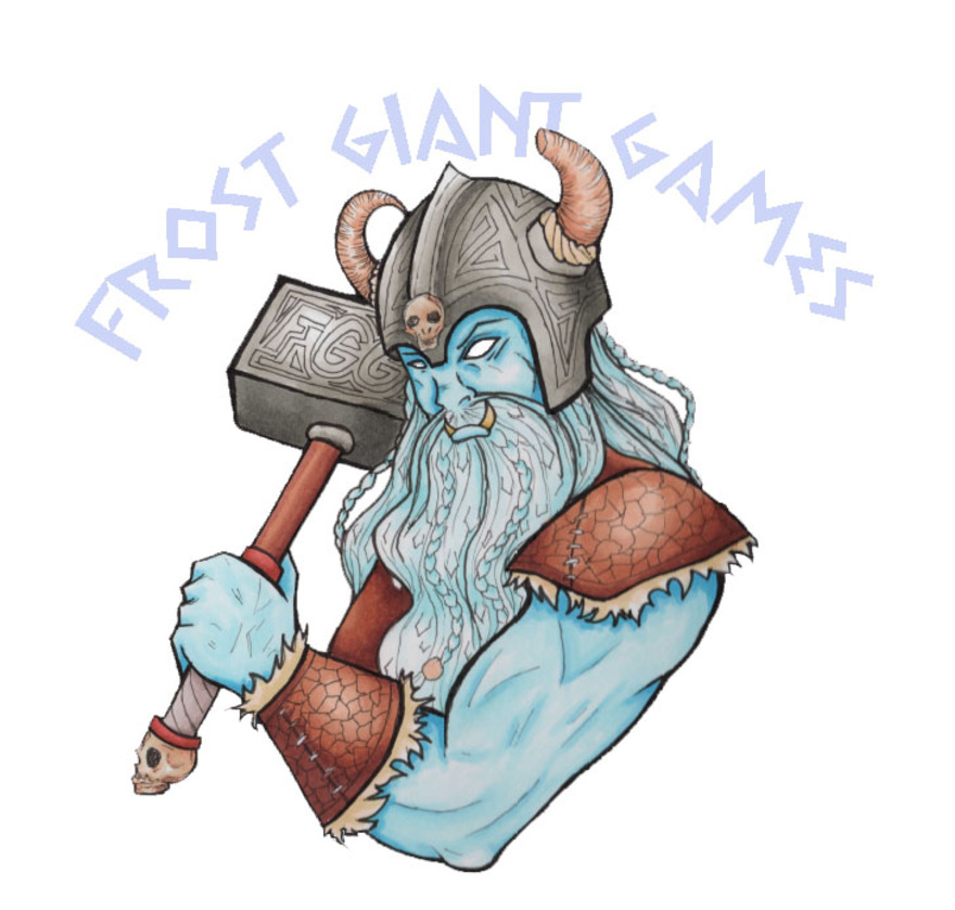 Frost Giant Games LLC