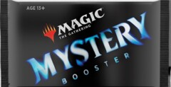 Mystery Booster Pack - Retail Exclusive