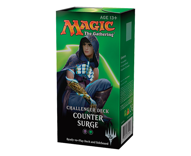 Counter Surge - Challenger Deck 2018