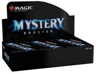 Mystery Booster Booster Box [Retail Exclusive]