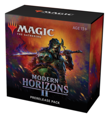 Modern Horizons 2 Prerelease Kit