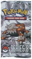 Pokemon POP Series 8 Booster Pack