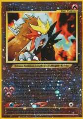 Entei - 34  - Wizards Black Star Holo Promo