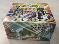 Gym Heroes Sealed Booster Box