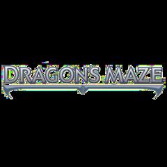Dragon's Maze Booster Box - Spanish