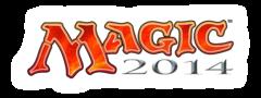 Magic 2014 Booster Box - Russian