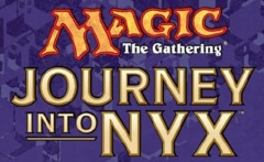 Journey Into Nyx Booster Box - Japanese
