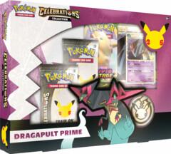 Celebrations Collection - Dragapult Prime
