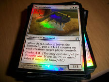 Bulk Magic FOIL COMMON/UNCOMMON (English)