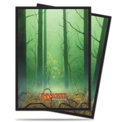 DP: MtG: Mana 5: Forest (80)