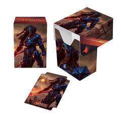 Ultra Pro - Neheb, the Eternal Deck Box MTG Hour Of Devastation