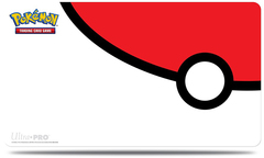 Ultra Pro Pokemon Pokeball Play Mat