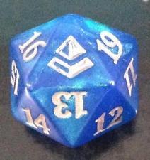 Magic Spindown Die - amonkhet - blue