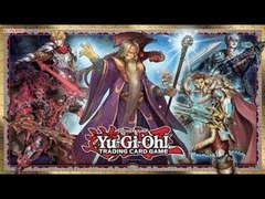 Noble Knights of the Round Table YuGiOh Playmat