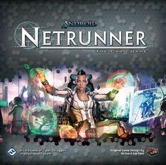Android: Netrunner - Updated Core Set