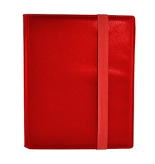 The Dex Binder 9 - Red