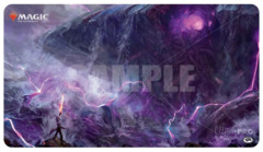 Ultra Pro - Magic: The Gathering - Ultimate Masters Playmat - Through the Breach