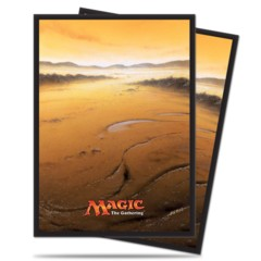 DP: MtG: Mana 5: Plains (80)