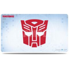 Transformers Autobot Playmat