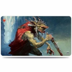 Ultra Pro - Playmat - Krenko, Mob Boss