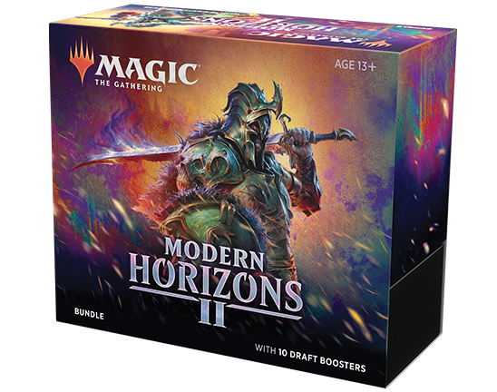 Modern Horizons 2 Bundle SHIPS JUNE 18