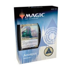 Ravnica Allegiance Guild Kit: Azorius