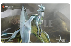 Ultra Pro - Playmat MTG Core Set 2019 - Chromium, the Mutable