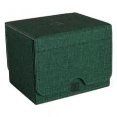 Legion / Blackfire Convertible Deck Box - Single - Horizontal Green