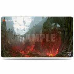 Ultra Pro - Playmat - Ravnica Allegiance - Stomping Ground