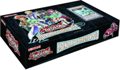 Yu-Gi-Oh Legendary Collection 5D's