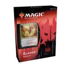Ravnica Allegiance Guild Kit: Rakdos