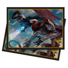 Ultra Pro - Deck Protectors Standard 100ct - MTG Core Set 2019 - Palladia Mors, the Ruiner