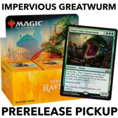 (Winnipeg only) Sept 29-30 Guilds of Ravnica Booster Box PICK UP AT OUR PRERELEASE