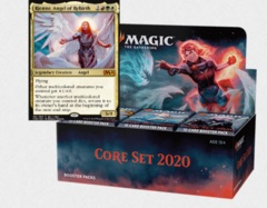 (Winnipeg only) July 5-6 Core Set 2020 Booster Box PICK UP AT OUR PRERELEASE