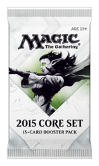 Magic 2015 Booster Pack