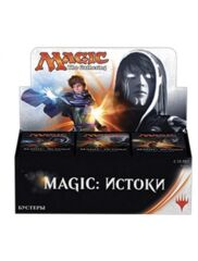 Origins Booster Box - Russian